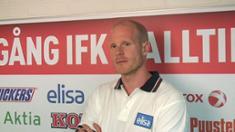Video: Joustokaukalo Nordikselle - Toni Söderholmin kommentit