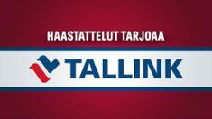 Video: Joonas Rask: Perrin, Kallio, Nummelin - kovia pelimiehiä vastassa