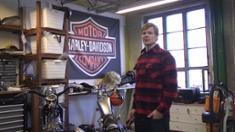 Video: Mikko Jokela ja prätkät