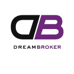 Dream Broker logo, png