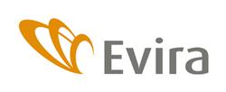 Elintarviketurvallisuusvirasto Evira logo
