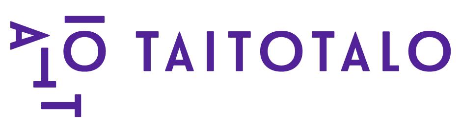 Taitotalo logo